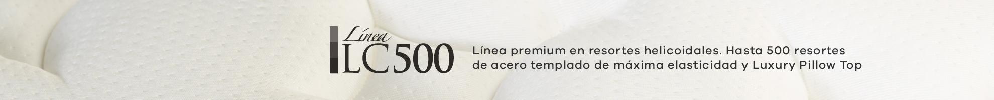 Linea LC 500