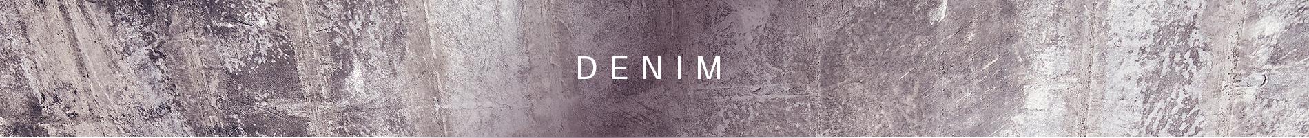 DENIM | SECOND SKIN
