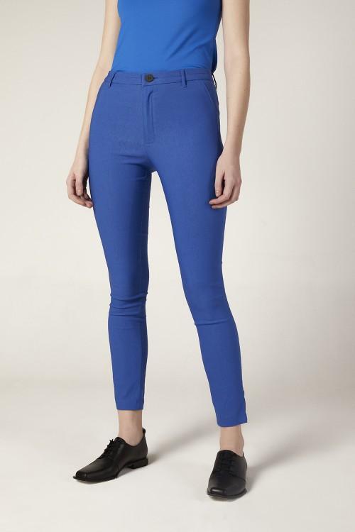 Pantalón Nets Azul