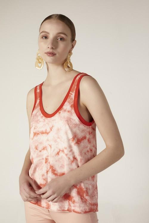 Musculosa Bonela Rosa