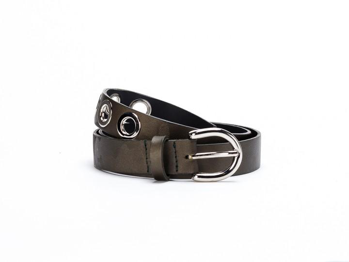 Cinturon Ojalillos