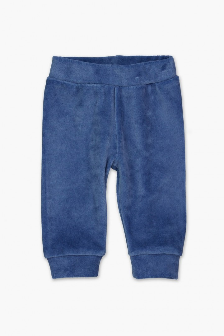 PP-PANT PLUSH PAUL XS-L
