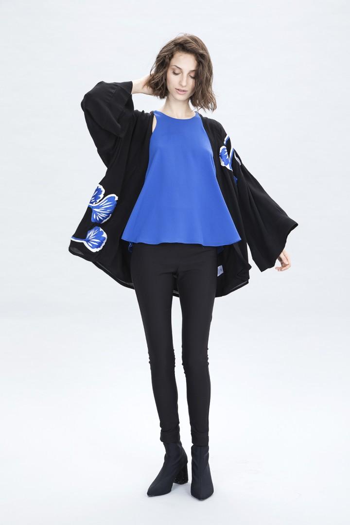 Kimono Rita