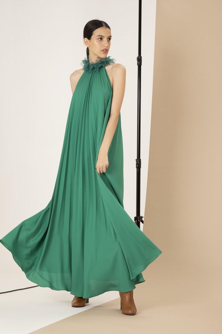 Vestido Nogal
