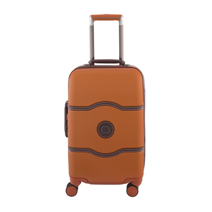 Valija Rígida Carry On Delsey Chatelet Plus