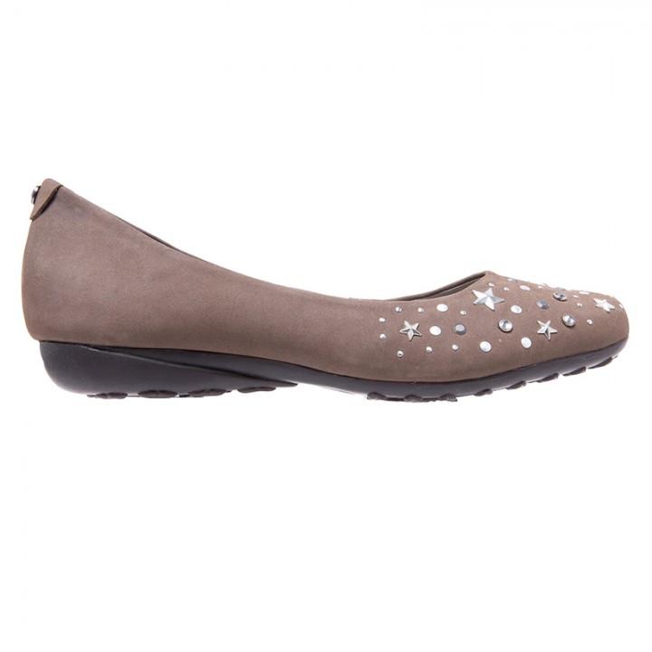Mujer Colección Dressit Nueva De La Disfrutá Zapatos Color Marrón 5fzXw
