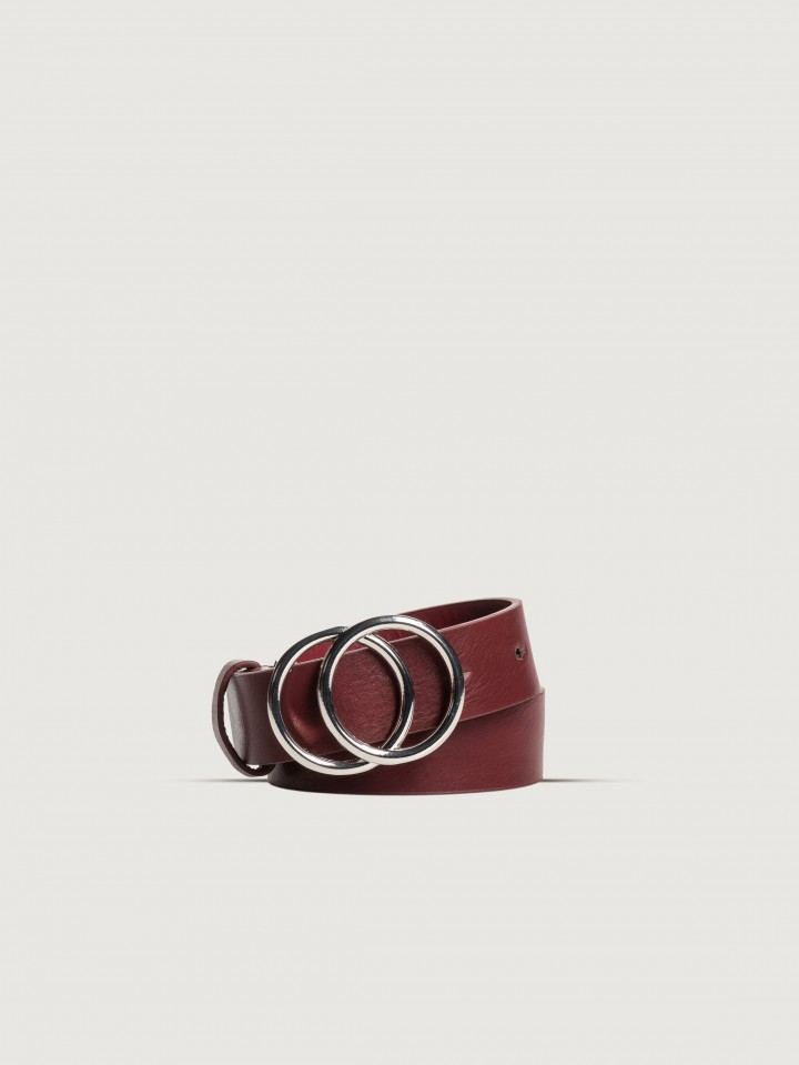 CINTO CIRCE BURGUNDY