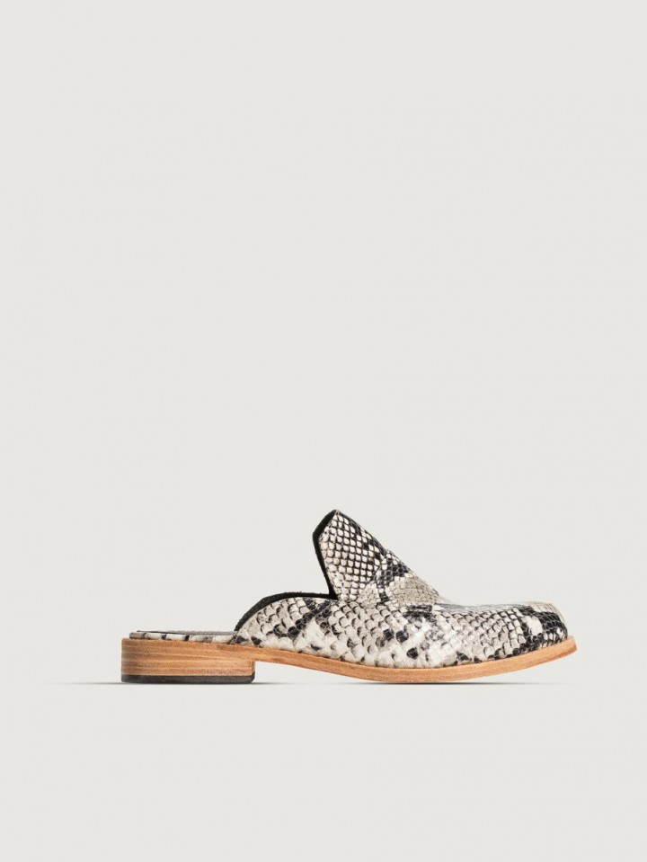 MULE DUSTY NATURAL