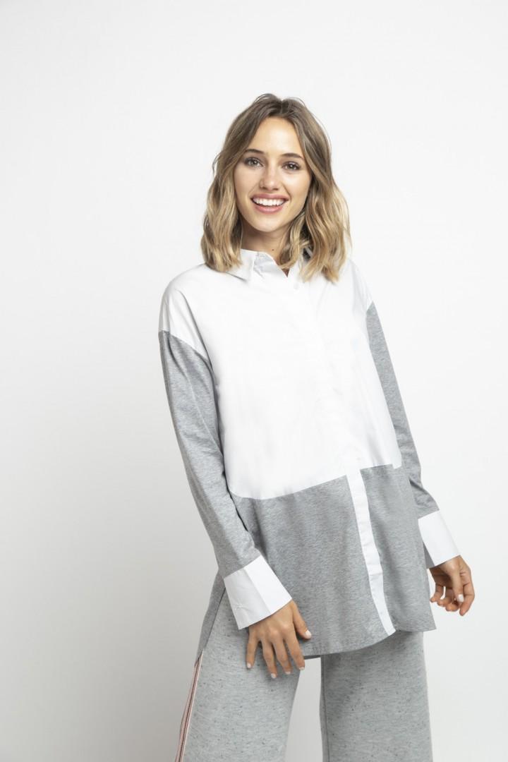 Camisa Farini