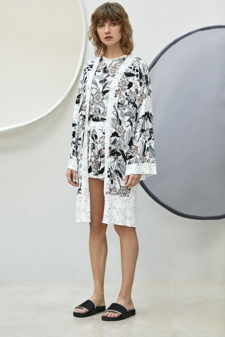 Kimono Woolf