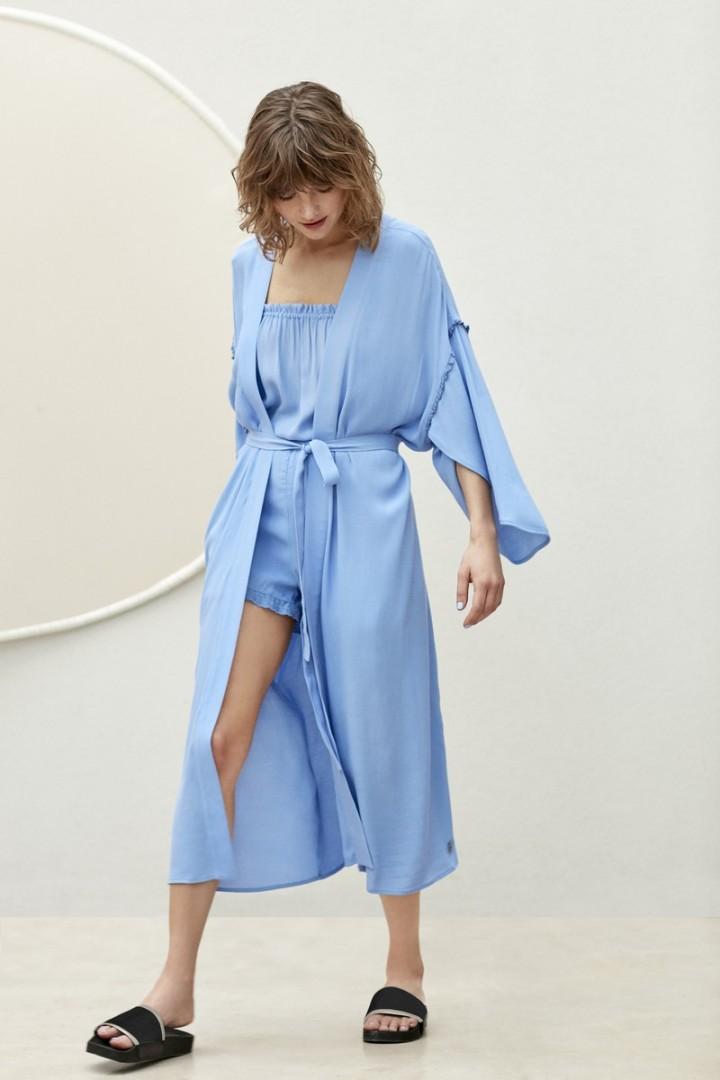 Kimono Plath