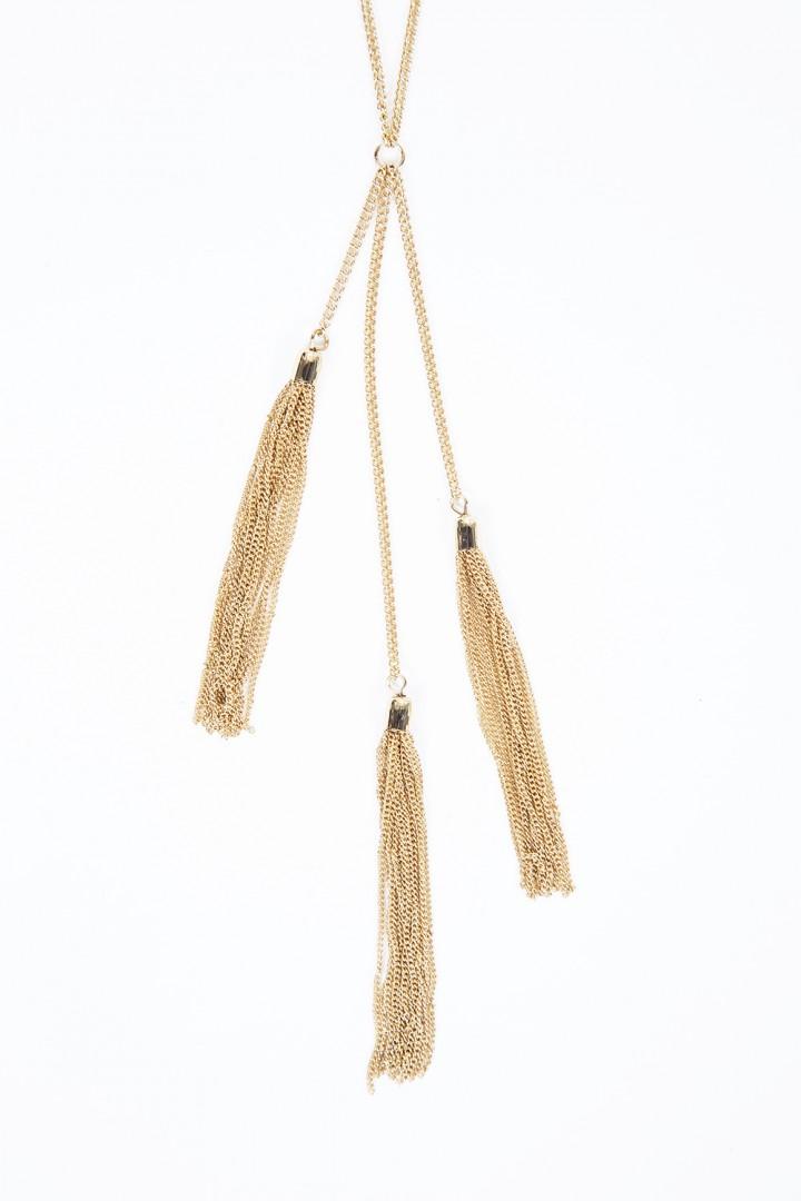 Collar Lamai