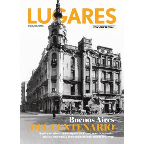 Buenos Aires del Centenario