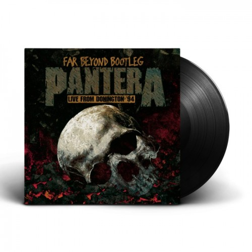 PANTERA - FAR BEYOND BOOTLEG