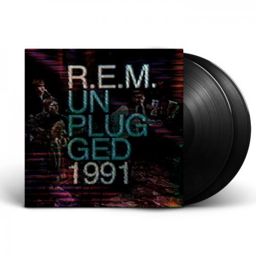 REM - UNPLUGGED 1991