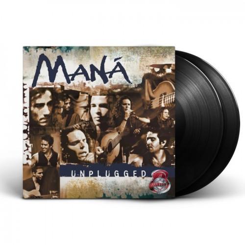 MANA - UNPLUGGED