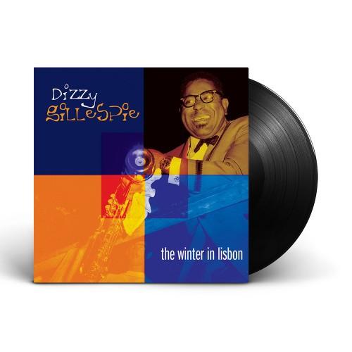 DIZZY GILLESPIE-THE WINTER IN LISBON