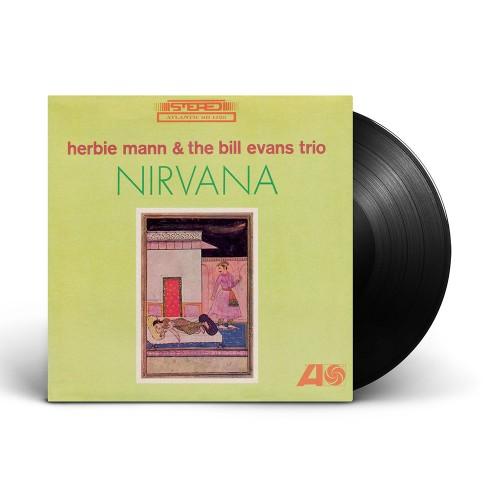 HERBIE MANN–Nirvana
