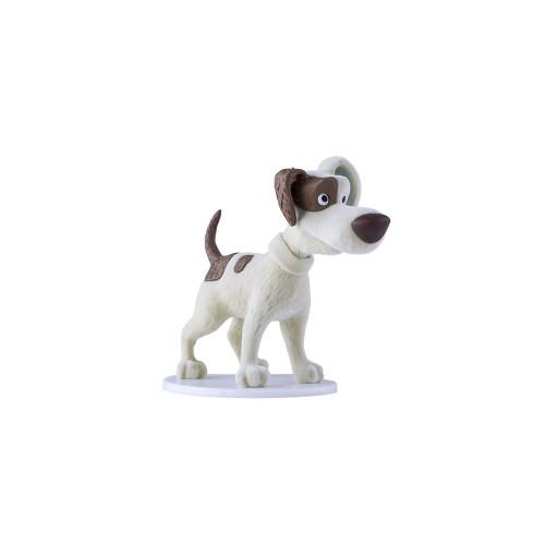 Mascota Masha - perro