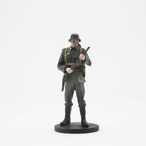 Zapador de la 267º División de infanteríaalemana (1940)