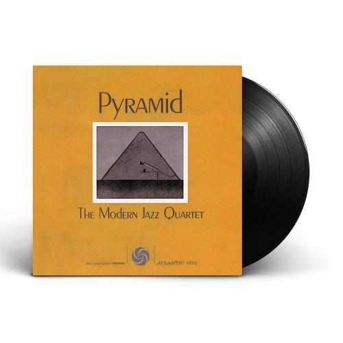 THE MODERN JAZZ QUARTET - Pyramid