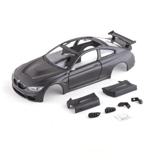 BMW M4 GTS Parte 1