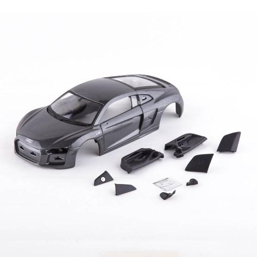 Audi R8 V10 Plus Parte 1