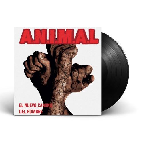 ANIMAL- EL CAMINO DEL HOMBRE