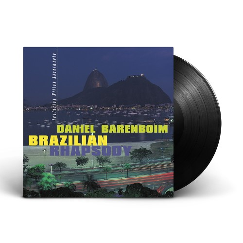 BARENBOIM - BRAZILIAN RHAPSODY