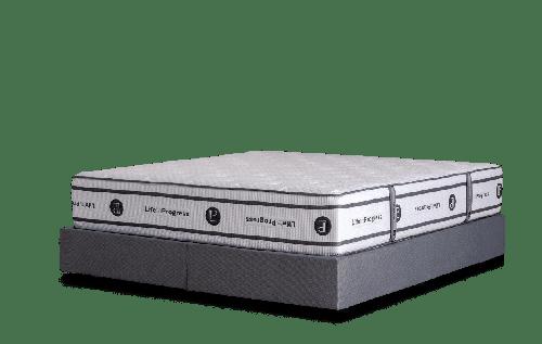 Sommier LIP Foam 140x190