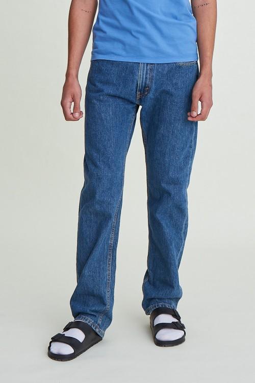 505™ Levi's® Regular Fit Jeans