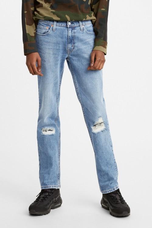 511™ Levi's® Slim Fit Jeans DX