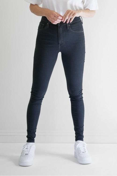 Mile High Levi's® Super Skinny Jeans