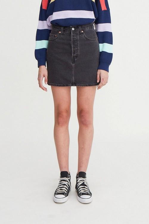 Ribcage Skirt