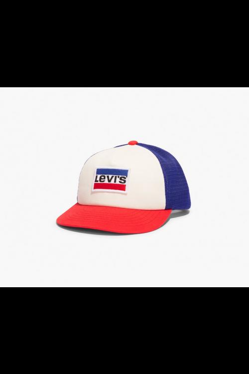 Trucker Sportswear Cap
