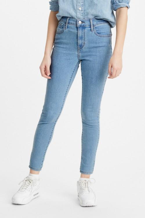 720 Levi's® High-Rise Super Skinny Jeans