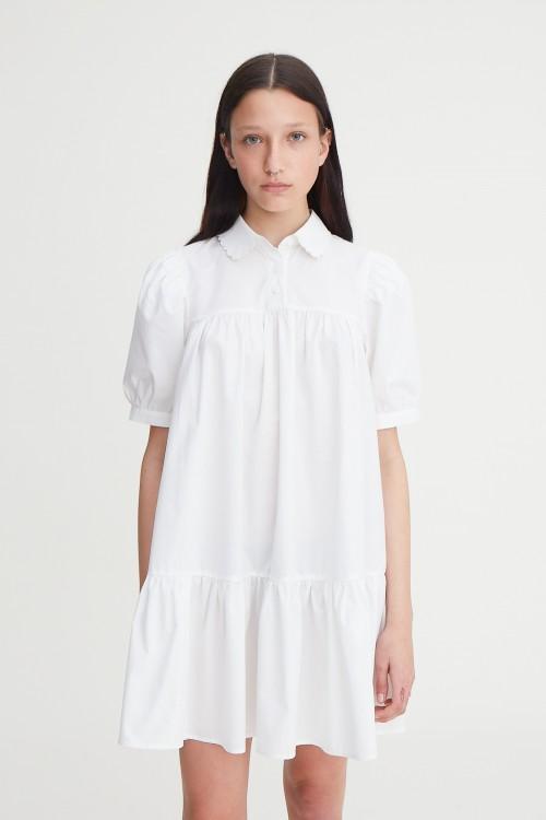 Johannah Trapeze Dress