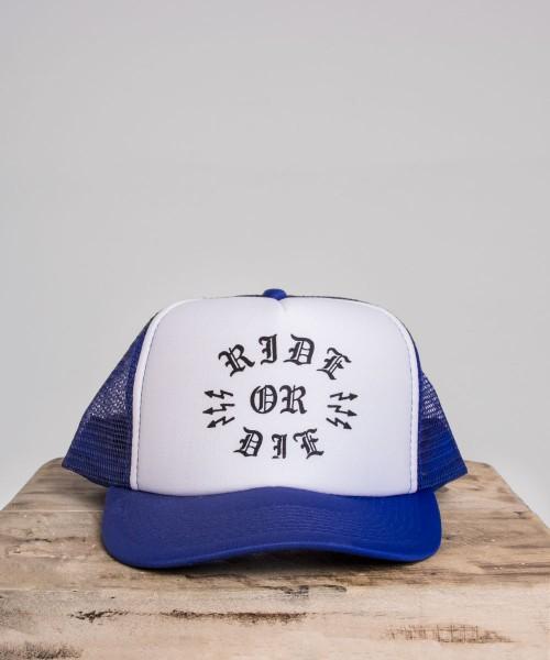 CAP HCG CUATRO