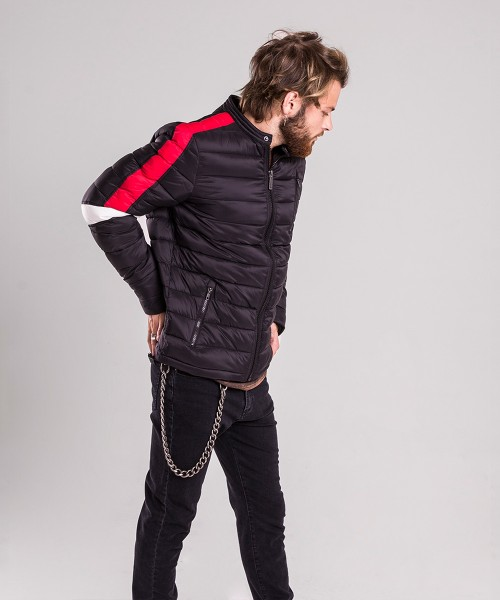 JACKET BOVVER RACE