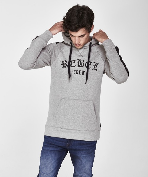 REBEL RIDE SWEATSHIRT
