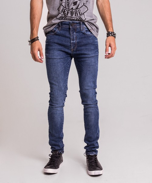SLIM JEANS TYLER ROOTS