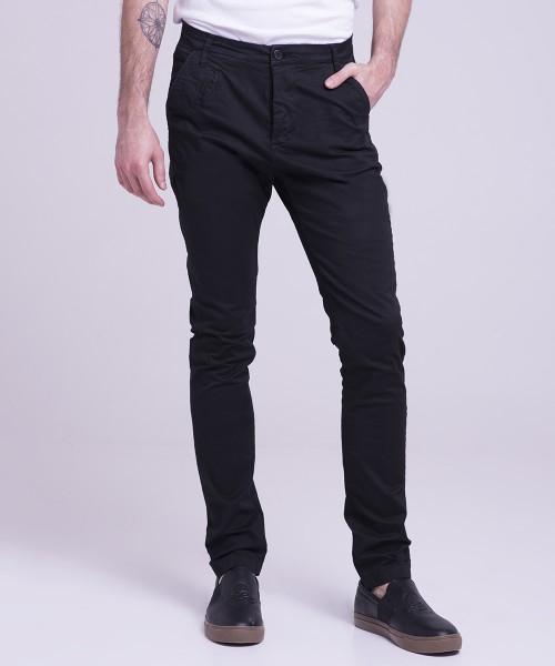PANT CULT BLACK