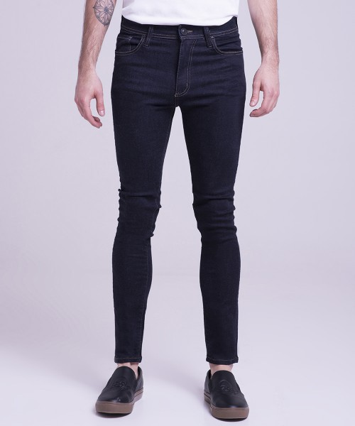 CLASSIC SLIM JEANS ROCK RAW