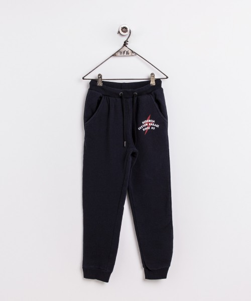 SWEATPANT HCG RAY