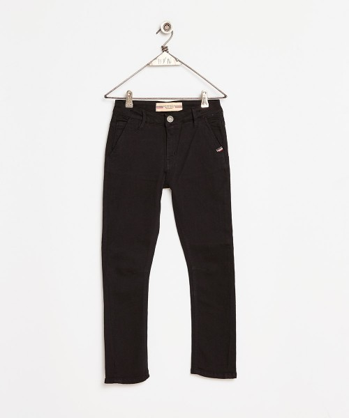 PANT RICHIE BLACK