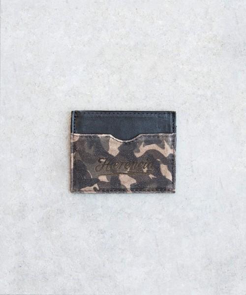 CARD INDEX TROY