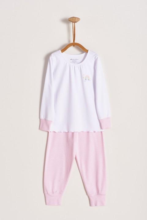 Pijama Largo Rainbow