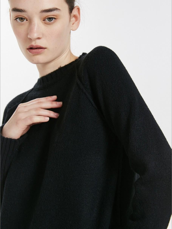 Sweater Pocket