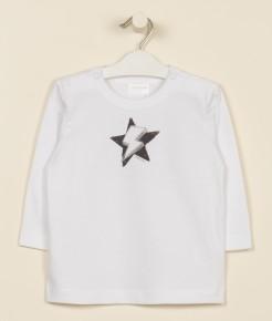 REMERA MINI STAR