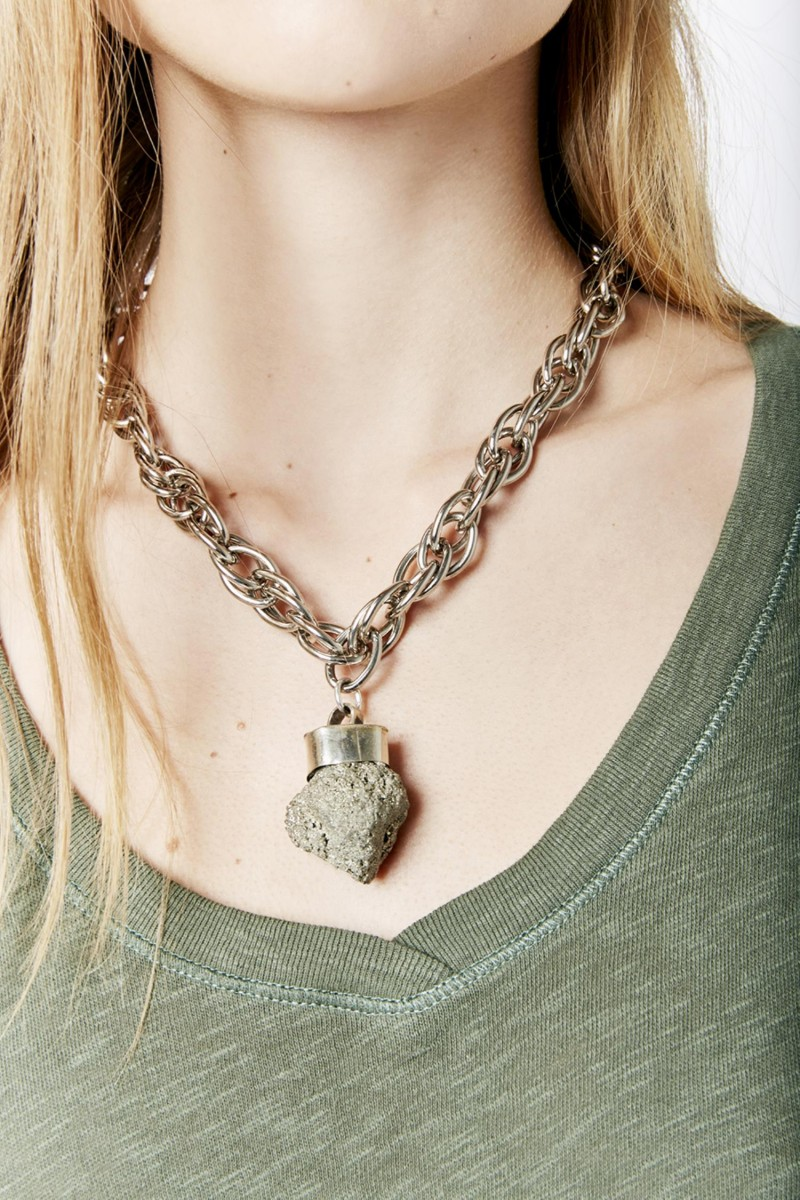 Collar Mystic Stone